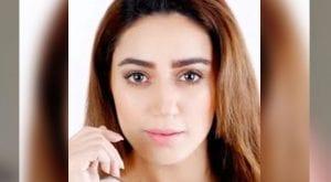 Model Samara Chaudhry becomes victim of cybercrime