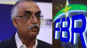 Inside story comes out of Shabbar Zaidi's resignation