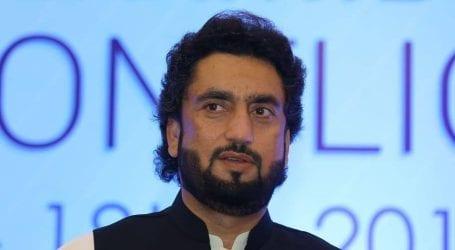JUI-F's Plan-B: Shehryar Afridi to visit Karachi today