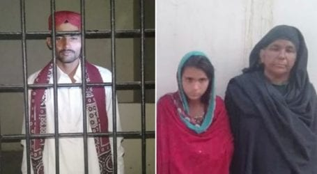 Sukkur woman 'sells' daughter to settle debt