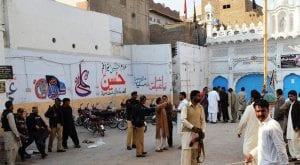 Court grants lifetime imprisonment to accused in Shikarpur terrorist attack