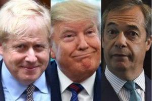Donald Trump Brexit