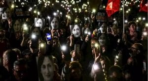 Malta PM announces to step down over journalist murder probe