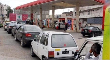 CNG stations reopen in Sindh, Punjab