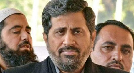 Maryam Nawaz should also be arrested for desecrating Quaid-e-Azam's tomb: Chohan