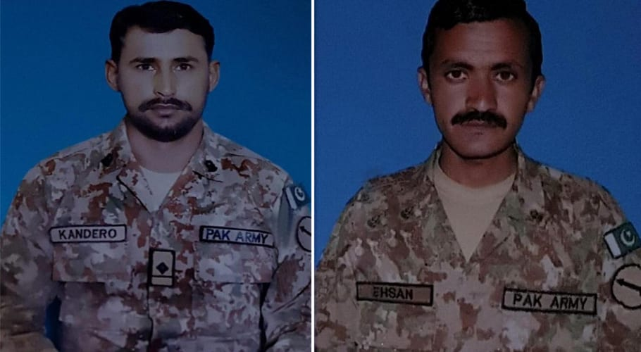 Pakistan responds to Indian provocation along LoC: ISPR