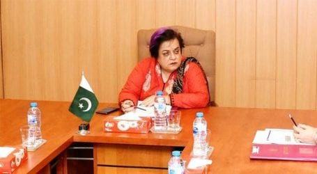 All encroachments should be treated equally according to law: Mazari