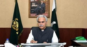 Govt making all-out efforts to bring improvement in health sector: Dr. Zafar