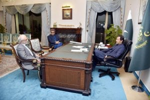 Pakistan will develop like never before: Mahmood Moulvi