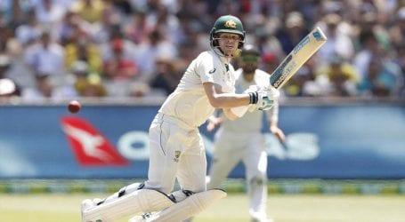 Boxing day: Australia score 257/4 against New Zealand