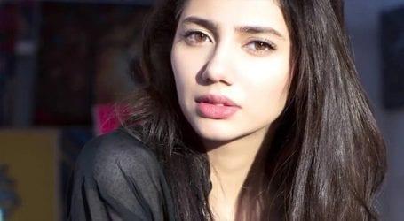 Mahira asks Mazari for an update on Zainab bill
