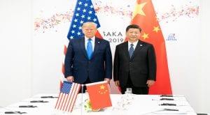 China suspends planned tariffs scheduled for Dec. 15 on U.S. goods