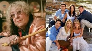 """Theme song-writer of """"Friends"""" dies at 72 in Los Angeles"""