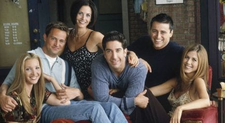 The one with 10 best episodes of Friends you must watch