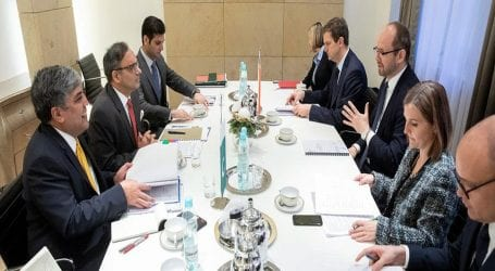 Pakistan-Poland agree to boost cooperation in diverse fields