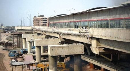 BRT project: PHC's jurisdiction challenged in Supreme Court