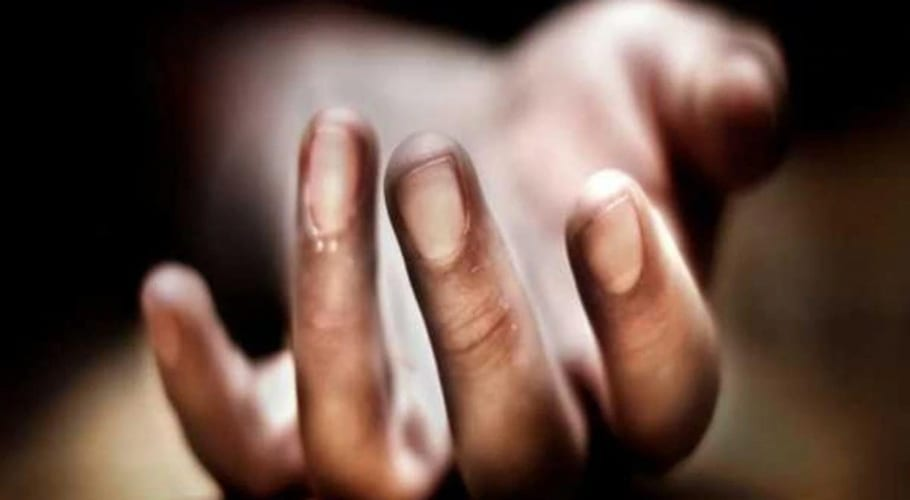 Man kills wife to death over domestic violence