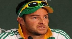 Mark Boucher appointed head coach of South Africa