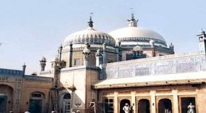 Khawaja Ghulam Fareed's 3-day annual Urs begins today