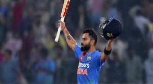 Kohli claims easy win over West Indies in first T20I