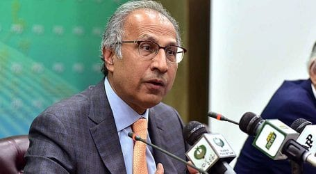 Relief package will provide relief to the poor: Hafeez Shaikh
