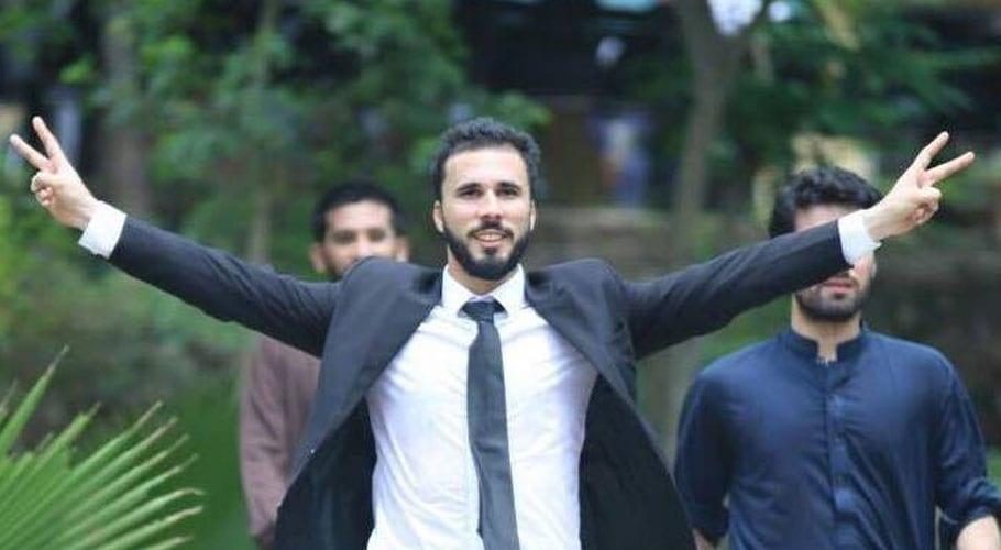 Punjab govt moves LHC against awarded pre arrest bail to Hassan Niazi