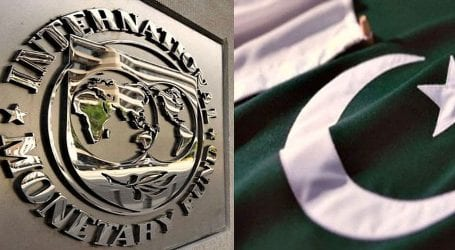 Pakistani authorities to meet IMF officials today