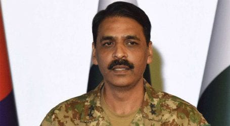 DG ISPR Asif Ghafoor urges to stay kind with strays