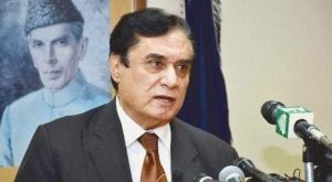 NAB Chairman orders inquiry against K-Electric over load-shedding