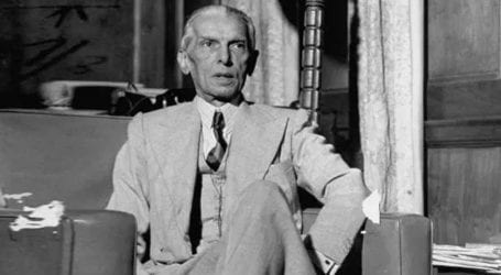 Who was Quaid-e-Azam Muhammad Ali Jinnah?