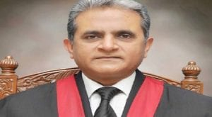 PIC attack: LHC Justice Haq withdraws from hearing today