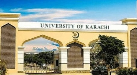KU awards 38 MPhil, 16 PhD, two Master, 12 MS degrees to students