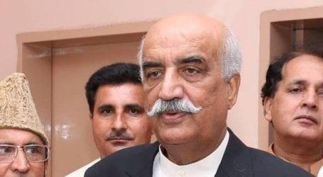 Assets case: NAB to probe Khursheed Shah through JIT