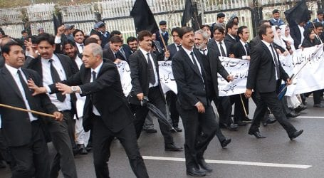 PIC attack: Lawyers announce strike across province