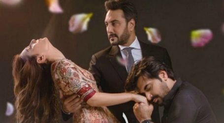 Meray Paas Tum Ho: Die or Survive, will Mehwish stay alive?