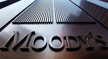 Moody's forecast 1.5% GDP growth, 4.4% in next fiscal year