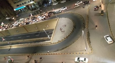Bilawal to inaugurate underpass on Shaheed Millat road