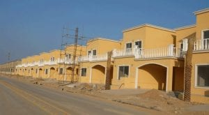 Applicants in 'Naya Pakistan Housing' cross 1.9 m
