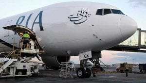 London police arrest PIA's two drunk passengers