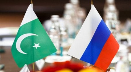 Russian delegation reaches Pakistan to hold 6th IGC meeting