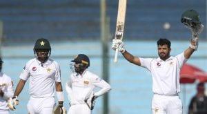 Pakistan win historic test series against Sri Lanka by 263 runs