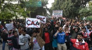 Citizenship act: Death toll rises as police kills two more protesters
