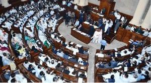 Punjab govt presents over Rs2.2 trillion Budget 2020-21