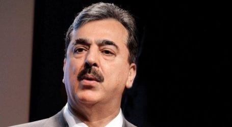 NAB to grill ex-PM Gilani in illegal appointment case