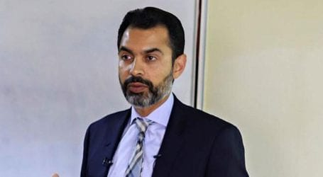 Pakistan's liquid foreign reserves position is satisfactory: Reza Baqir