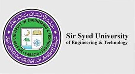 SSUET chancellor assures support to SJAS