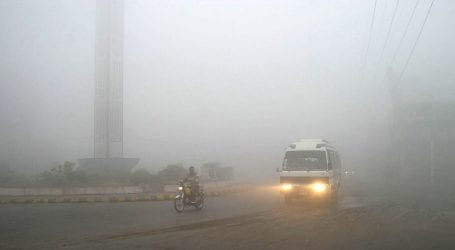Dense fog continues disrupting air, road traffic across country