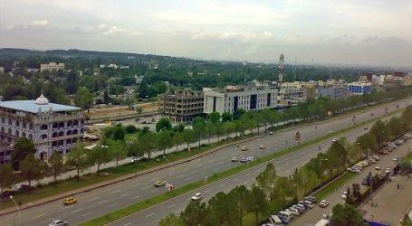 CDA, Naya Pakistan officials seek 'Blue Area' to make housing project