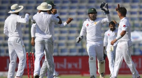 Sri Lanka won toss, decided to bat first against Pakistan