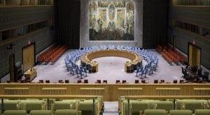 UNSC postpones meeting after France disagrees over Kashmir